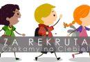 Rekrutacja na rok szkolny 2021/2022 do klasy 6e