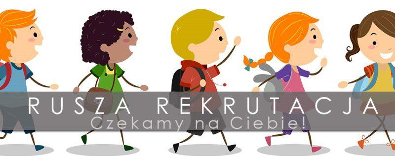 Rekrutacja do Sekcji Polskiej w Szkole Podstawowej im. Marie Curie