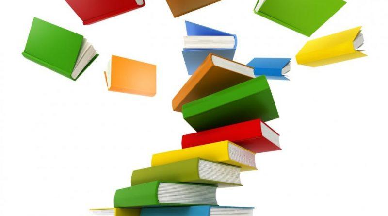 Wykaz podręczników i lektur na rok 2021-2022