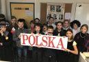 Niepodległa Polska i jej bohaterowie : klasa 6ème