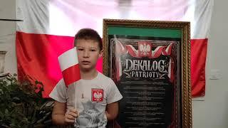 Dzień Flagi Rzeczypospolitej Polskiej 2021